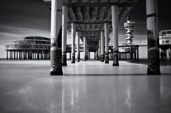 Scheveningen Pier II
