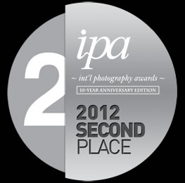 IPA 2012 2nd Place-Silver