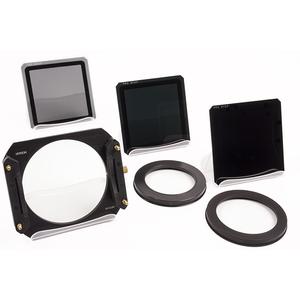 Rectangular filters