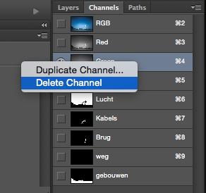 Duplicate Channel
