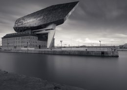 Architectural Photography Tutorial video's, tutorials, interviews on b&w fine art and le photography