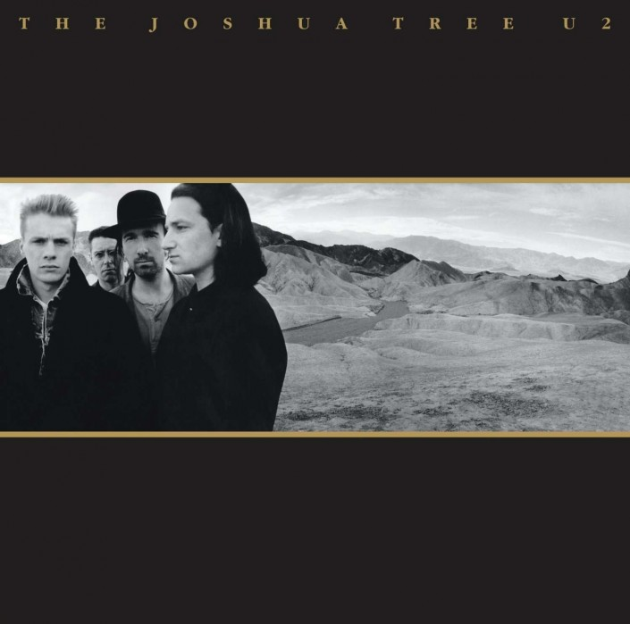Anton Corbijn The Joshua Tree U2