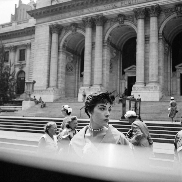 Vivian Maier New York