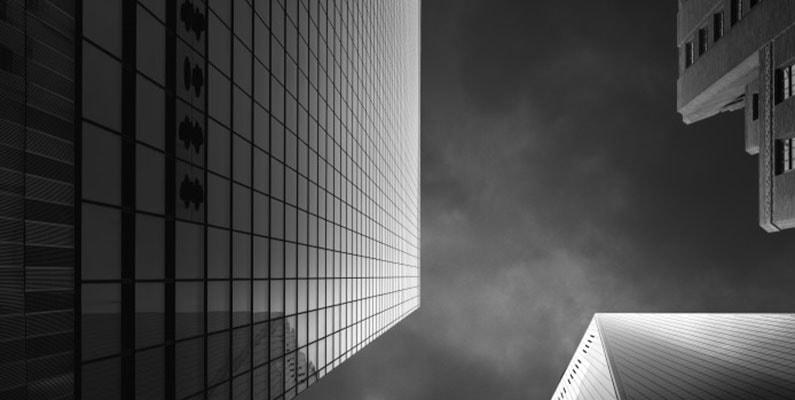 One WTC by PhaseOne IQ260 Achromatic