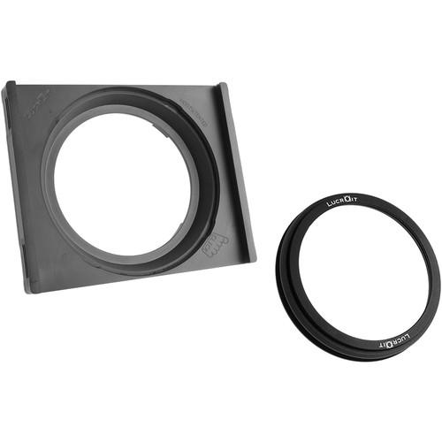 lucroit filter holder system by formatt hitech