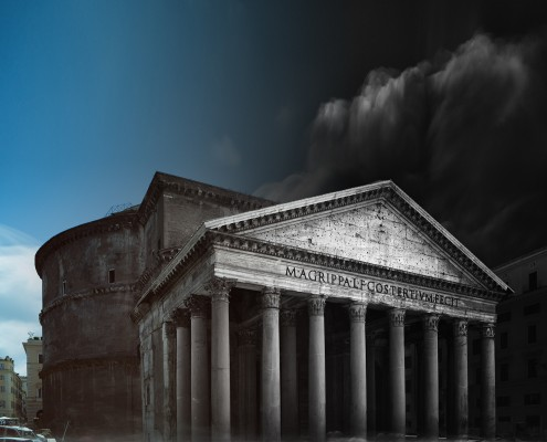 Pantheon Color2BWsmall