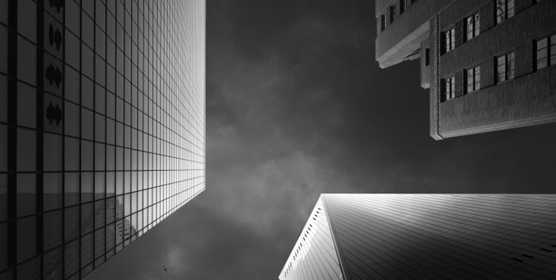 Five Tips For Better Black and White Photographs