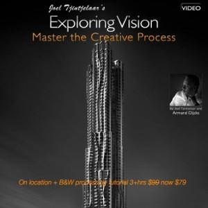 Exploring Vision