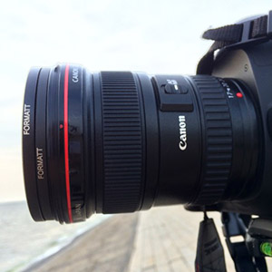 My Gear Canon 5D Formatt Hitech Neutral Density Filter