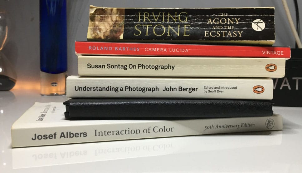 Top 5 Photography Books
