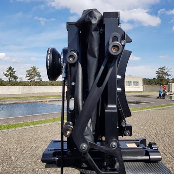 Gibellini 4x5 Analog Large Format Camera