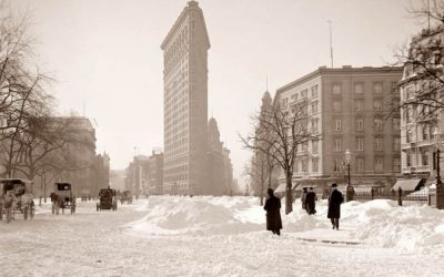 Alfred Stieglitz The Flat Iron