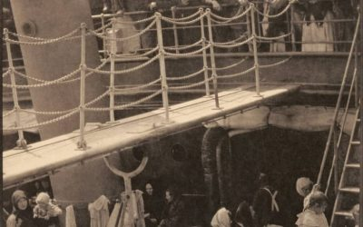 Alfred Stieglitz The Steerage