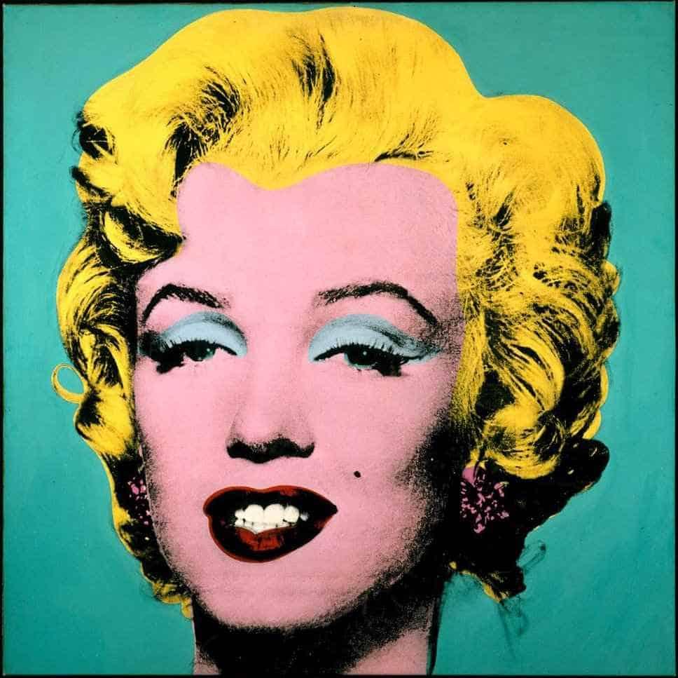 Andy-Warhol-Marilyn-Monroe
