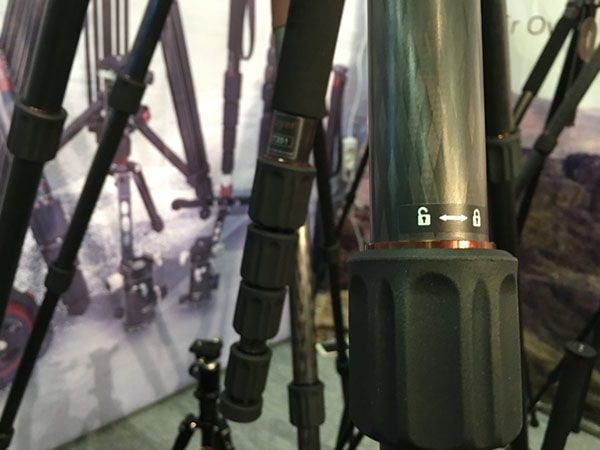 Cayer CT5460L Twist Lock Leg