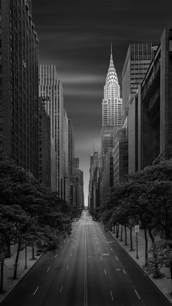 Chrysler Building, New York (c) Julia Anna Gospodarou