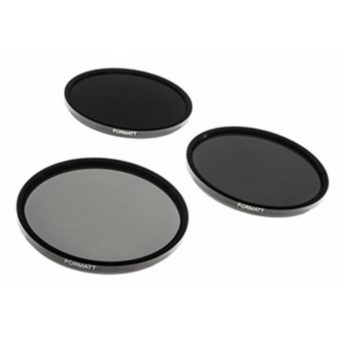 a set of circular neutral density filters by formatt hitech