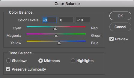 Color Balance 2