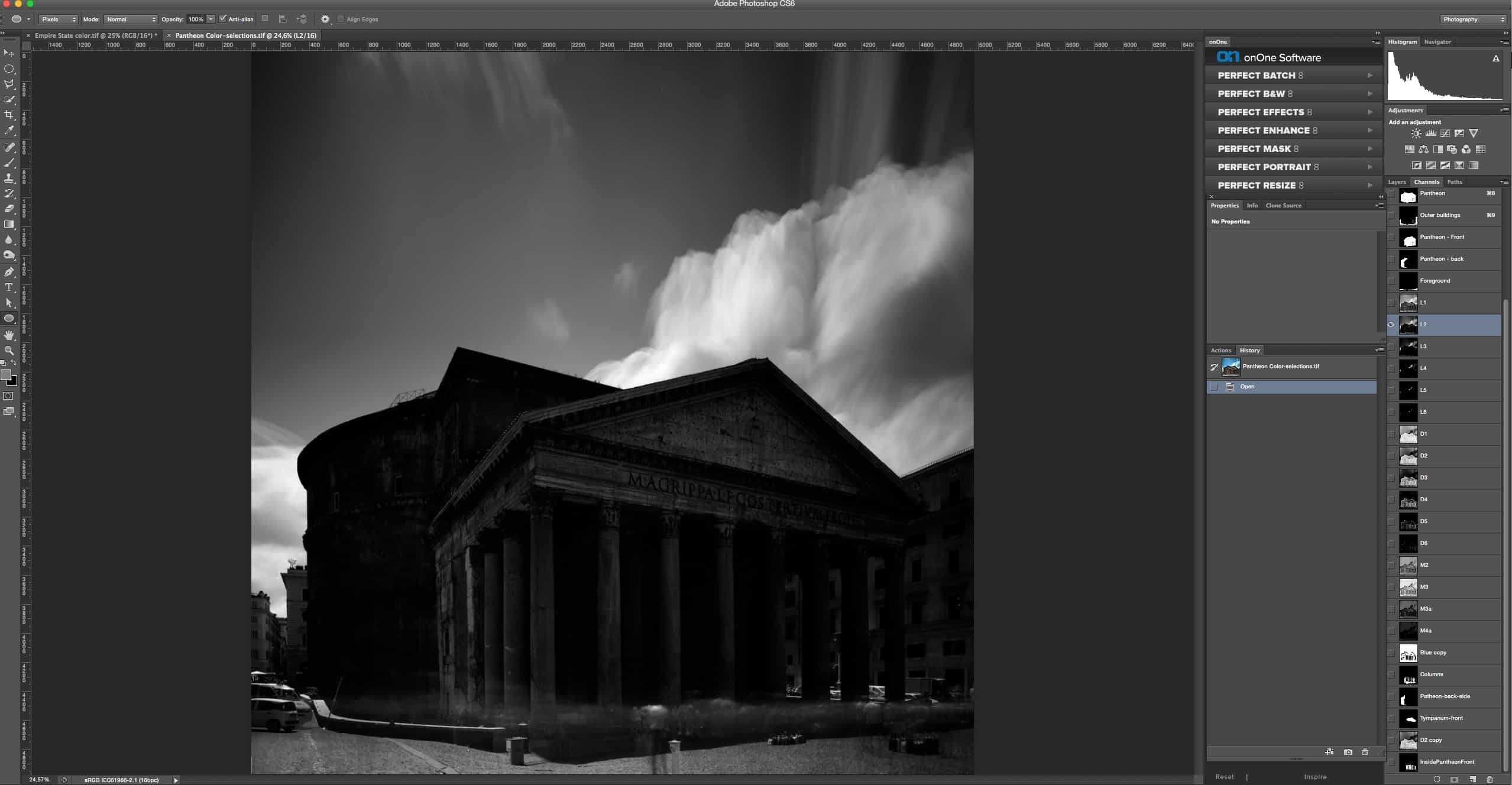 luminosity masks photoshop