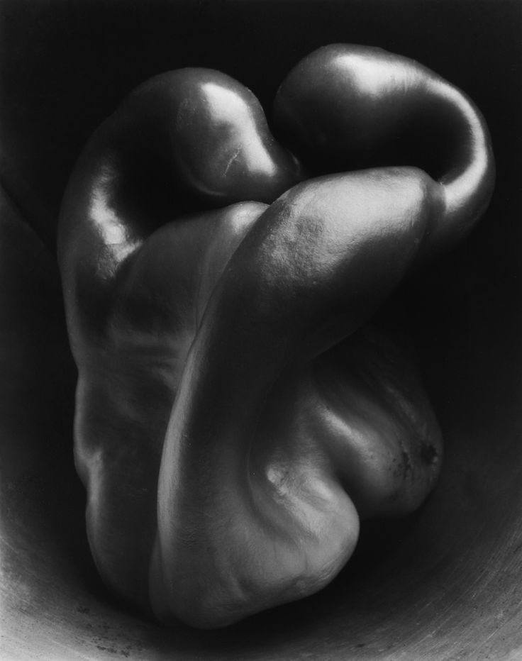 Edward Weston Pepper