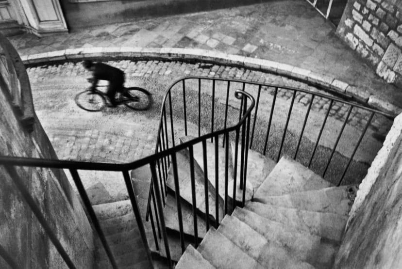 Henri Cartier Bresson France, 1932