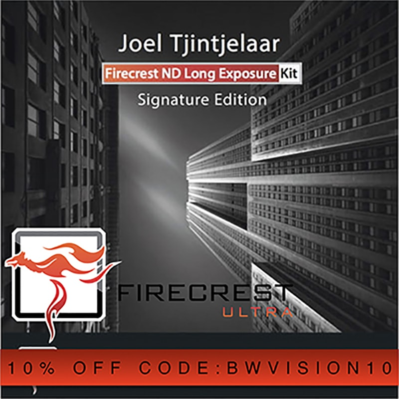 joel tjintjelaar firecrest neutral density long exposure signature edition kit