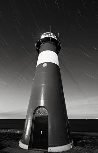 Lighthouse Joel Tjintjelaar