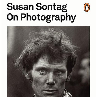 Susan Sontag On Photography Book
