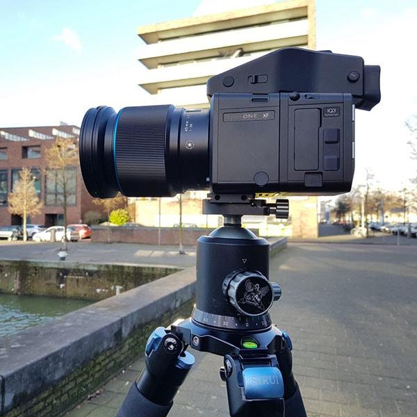 Phase One IQ3 Achromatic Digital Medium Format Camera