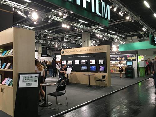 Photokina 2016 Fujifilm