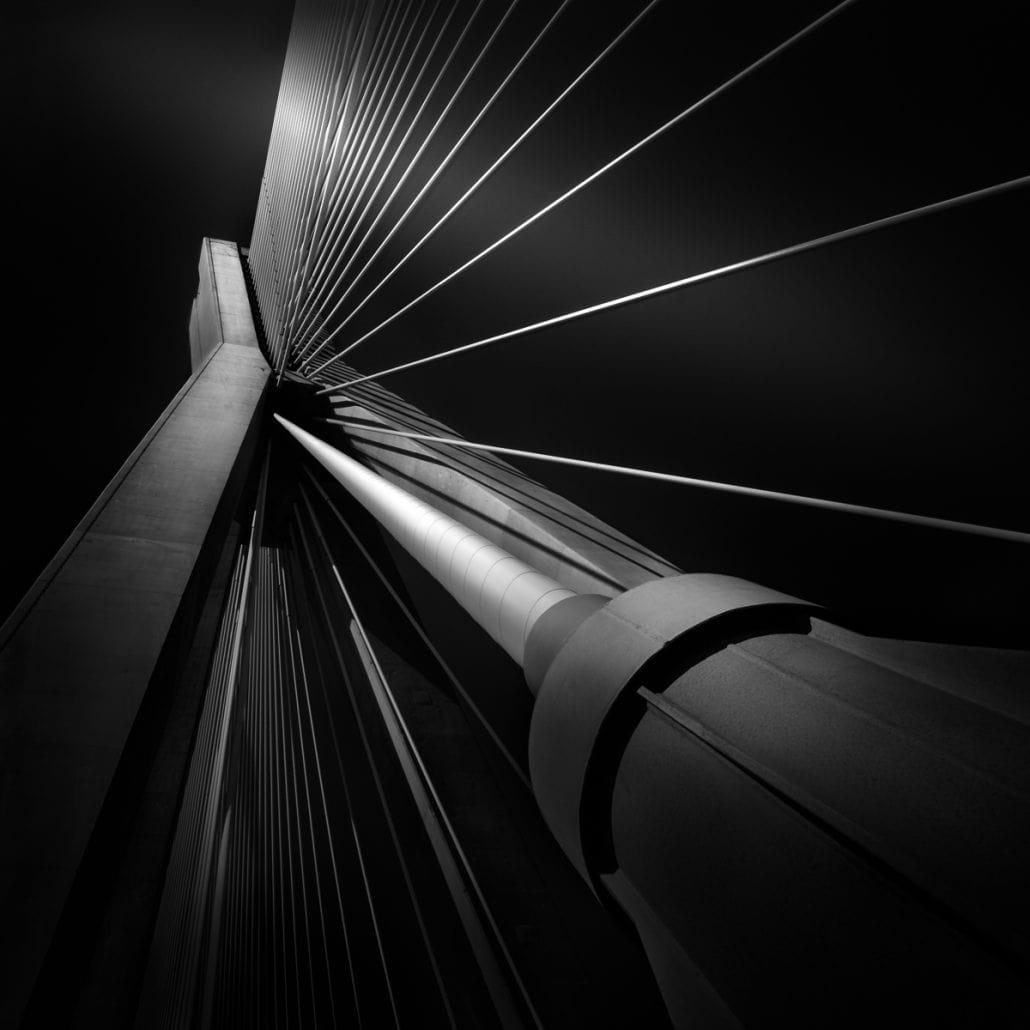Rio Antirrio Bridge, Patras (c) Julia Anna Gospodarou