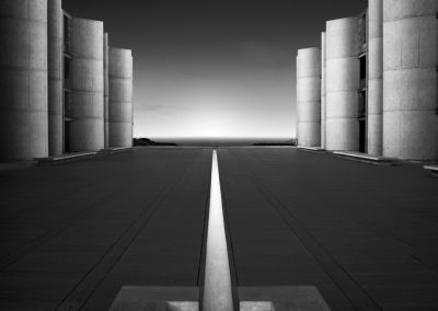 Salk Institute La Jolla