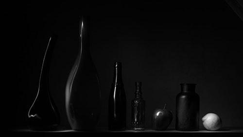 Still life (c) Joel Tjintjelaar 2017