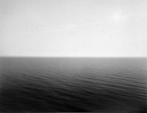 Hiroshi Sugimoto Black Sea