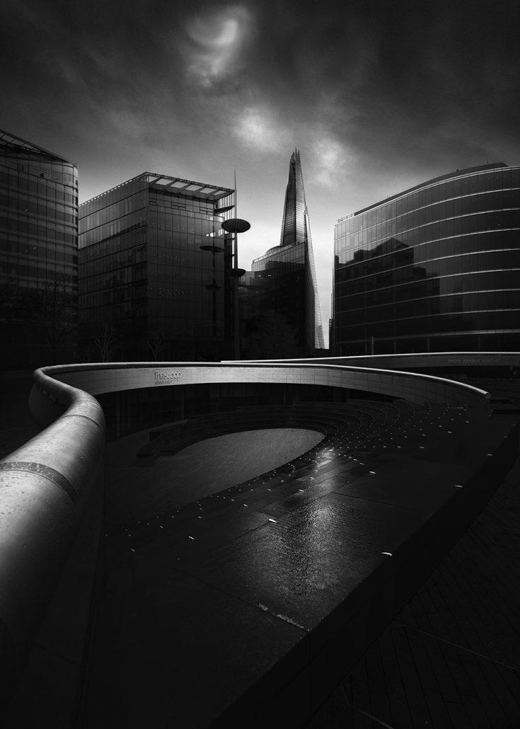 The Scoop London Long Exposure