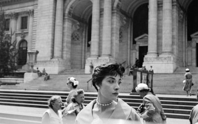 Vivian-Maier-New-York-Undated