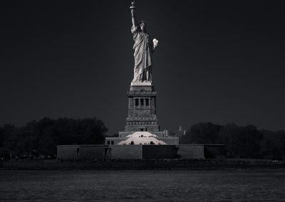 Statue of Liberty New York City