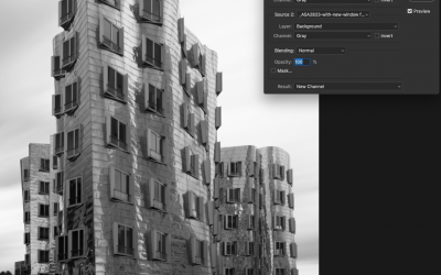 Creating 16-bit luminosity masks