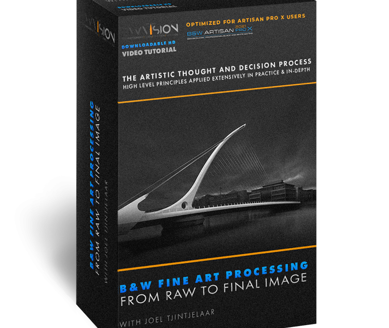 B&W Fine Art processing for Artisan Users